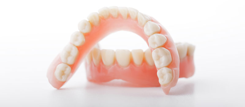 Dentures at Premier Dental Care in Idaho Falls ID